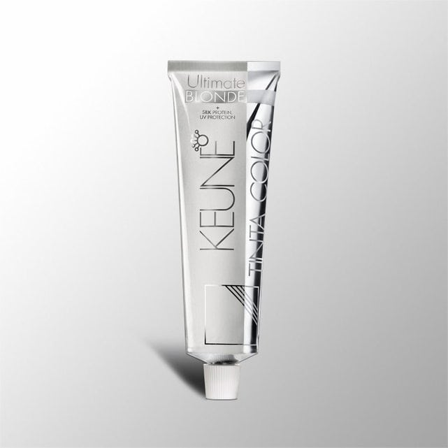 KEUNE Tinta Color Ultimate Blonde Краска 60 мл