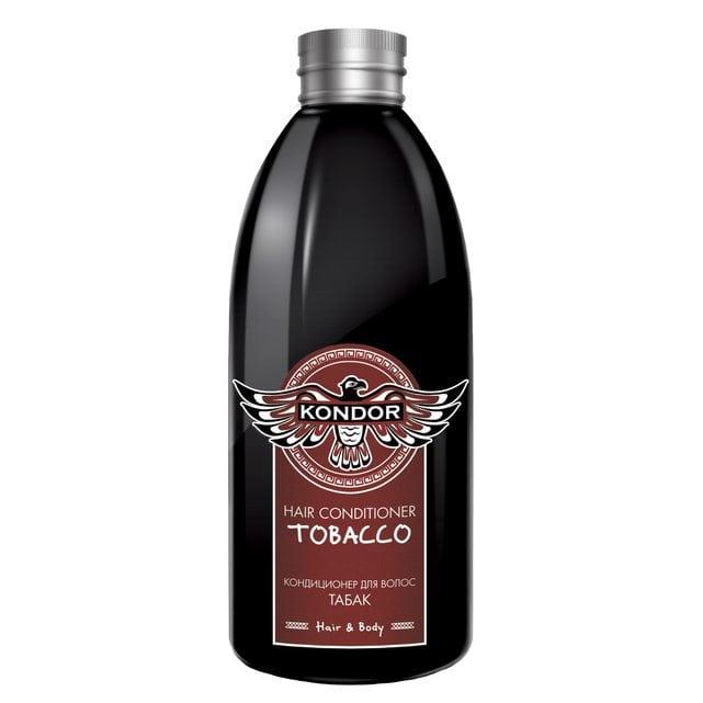 KONDOR Hair Кондиционер Табак 300 мл