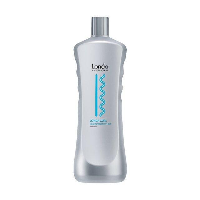 Londa Curl Лосьон NR для завивки нормальных и трудноподдающихся волос 1000 мл