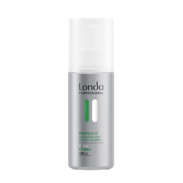 Londa Styling Теплозащитный лосьон для объема нормальная фиксация Protect It 150 мл