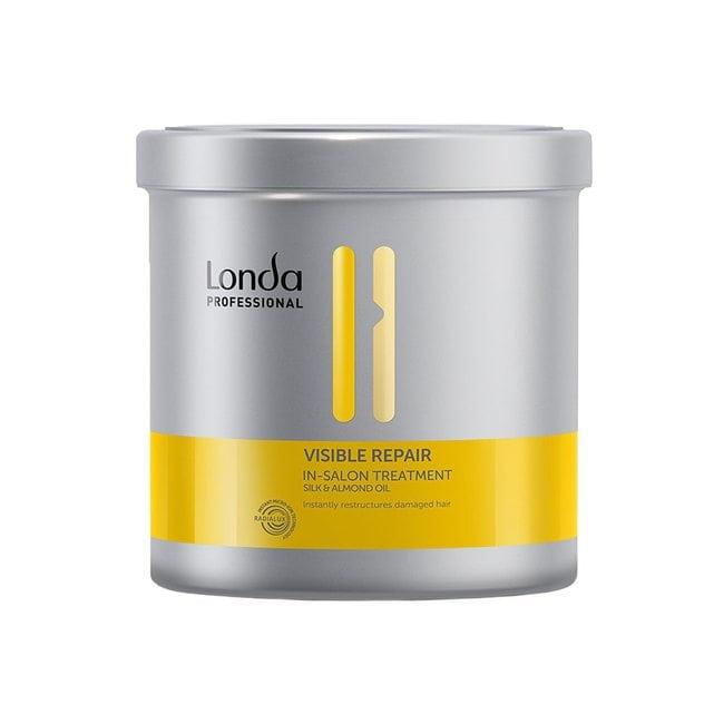 Londa Visible Repair Средство для восстановления поврежденных волос 750 мл