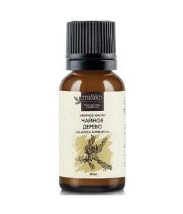 Эфирное масло Чайное дерево 50 мл органик MiKo