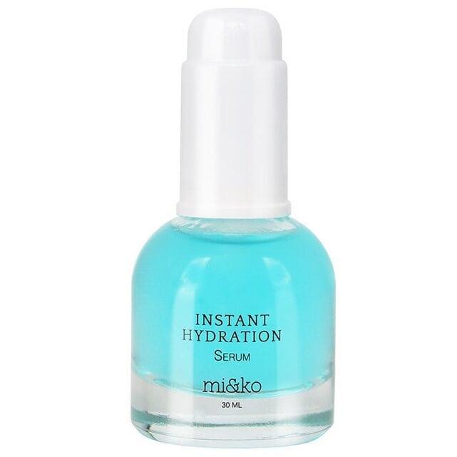 MiKo Сыворотка для лица Instant Hydration serum 30 мл