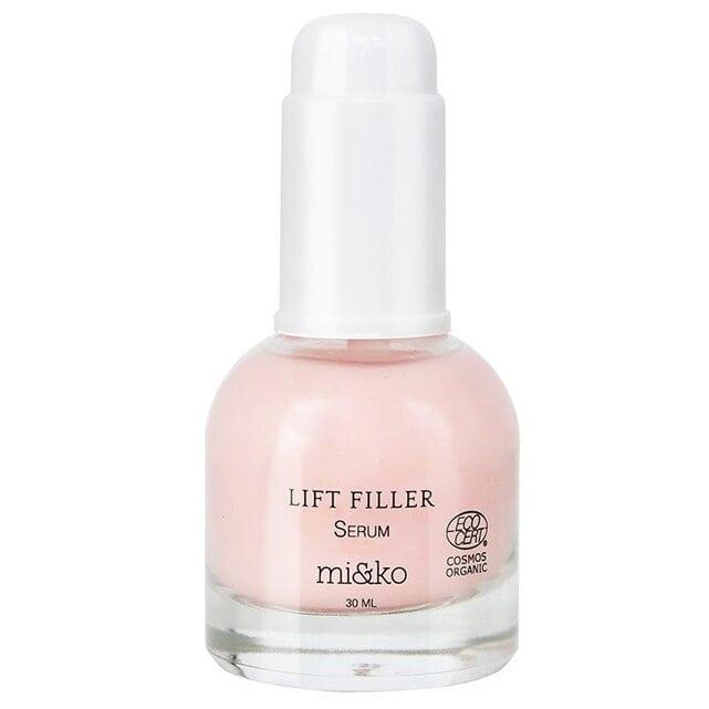 MiKo Сыворотка для лица Lift Filler serum 30 мл