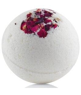 Бурлящий шарик Роза MiKo