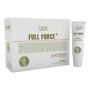 Ollin Full Force Пилинг для кожи головы с экстрактом бамбука 10 шт по 15 мл