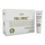 Ollin Full Force Успокаивающая сыворотка для чувствительной кожи головы 10 шт по 15 мл
