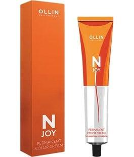 OLLIN N-Joy Перманентная крем краска