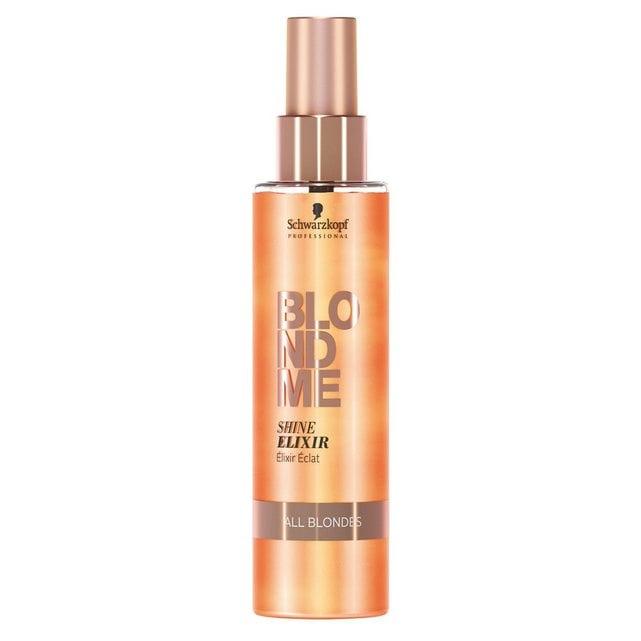 Schwarzkopf BlondMe эликсир для придания блеска 150 мл
