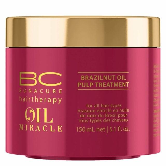 Schwarzkopf Bonacure Oil Miracle Brazilnut Маска