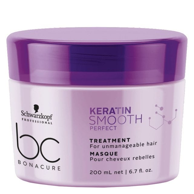 Schwarzkopf Bonacure Keratin Smooth Perfect Маска
