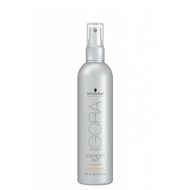 Schwarzkopf Igora Special Expert Kit Средство для выравнивания пористой структуры волос 200 мл