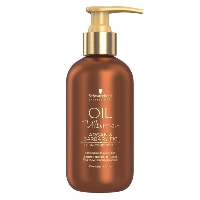 Schwarzkopf Oil Ultime Кондиционер для жестких волос