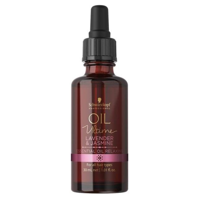 Schwarzkopf Oil Ultime Расслабляющее эфирное масло 30 мл
