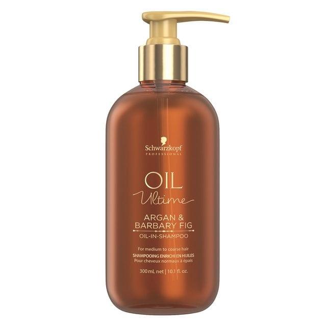 Schwarzkopf Oil Ultime Шампунь для жестких волос