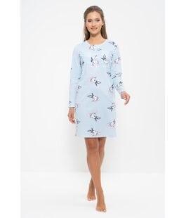 Платье домашнее 891-1 Cleo