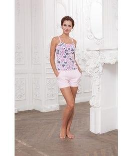 Пижама с шортами Love Cleo