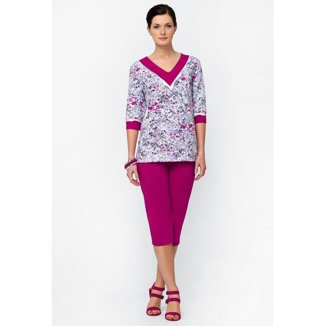 Lylla 963-23 Пижама с бриджами